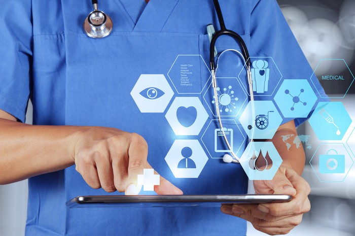 How Healthcare Leaders Can Adopt Modern Tech to Thrive in a Post-Covid World